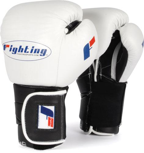 Fighting Sports Fighting Sports Tri-Tech Hook&Loop Training Gloves